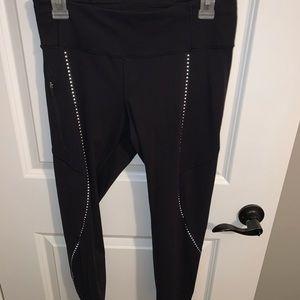 Lululemon leggings size 10